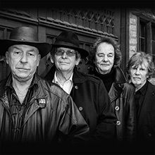 The Zombies: Odessey and Oracle 50th Anniversary tickets at The Showbox in Seattle