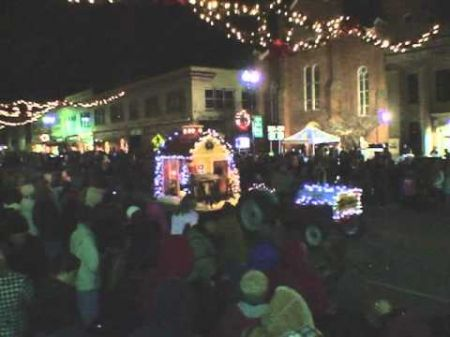 Best holiday parades in Cleveland and Akron for Christmas 2016