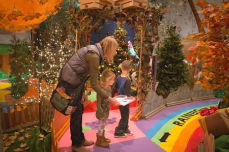 Best free family holiday events in Cleveland and Akron for Christmas 2016