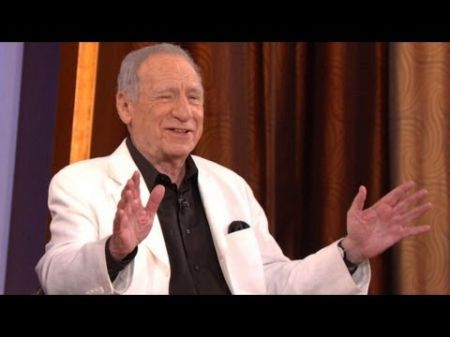 Five fun facts about Riot LA headliner Mel Brooks