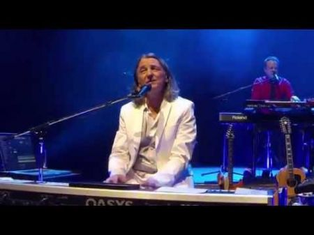 Roger Hodgson: A super set of Supertramp at Celebrity Theatre in Phoenix