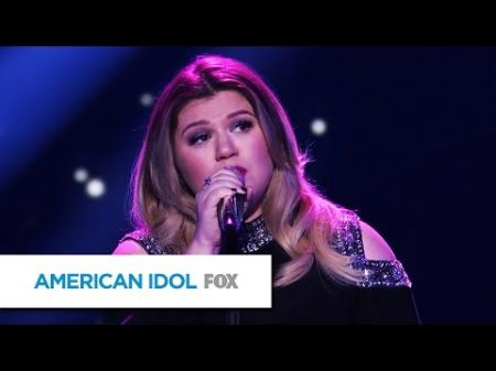 Kelly Clarkson earns Grammy nomination for emotional performance of 'Piece by Piece'