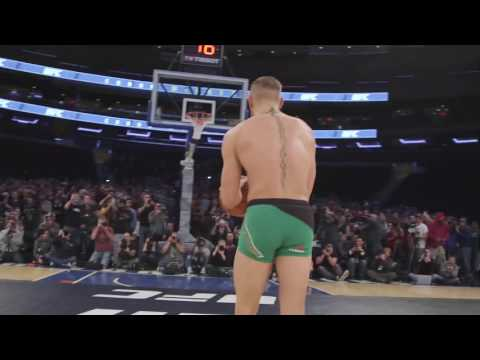 MMA Hour producer makes brilliant Conor McGregor analogy