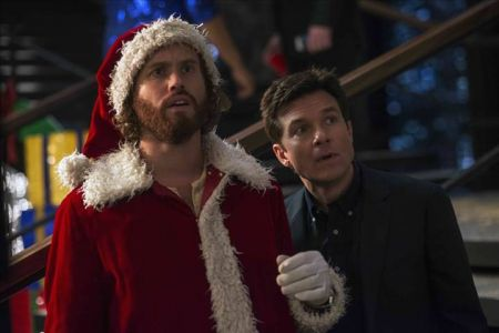 Movie reviews: 'Office Christmas Party' and 'Miss Sloane' lead the weekend of Dec 9