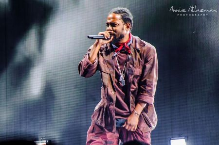 Kendrick Lamar will be playing an intimate concert in Brooklyn this Friday at the Music Hall of Williamsburg