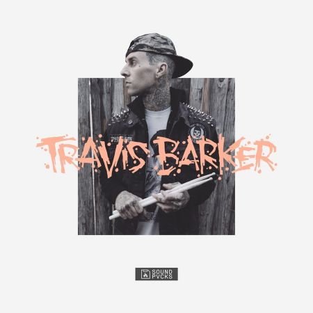 Travis Barker drops production sound kit in time for holidays