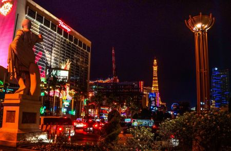 Your 2016 guide to New Year's Eve in Las Vegas