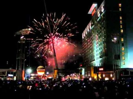 Best New Year's Eve parties in Raleigh-Durham (Fayetteville) 2016