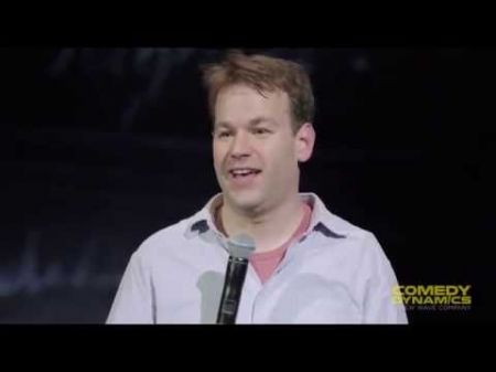 Mike Birbiglia announces Working It Out Tour