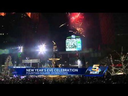 Best New Year's Eve parties in Cincinnati 2016
