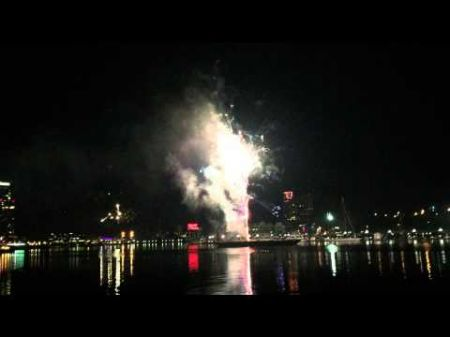 Best family friendly New Year's Eve events in Baltimore 2016