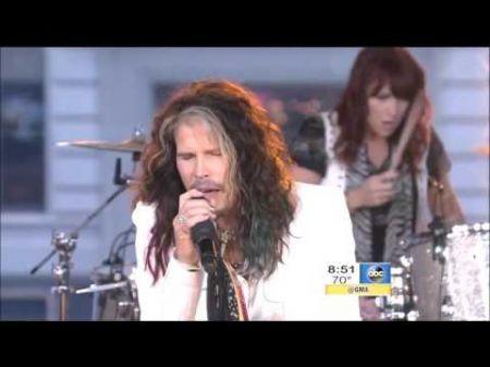 Steven Tyler uncertain about future of Aerosmith