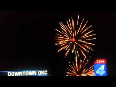 Best New Year's Eve parties in Tulsa 2016