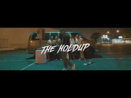 'Leaves in the Pool' is another strong effort by reggae band The Holdup