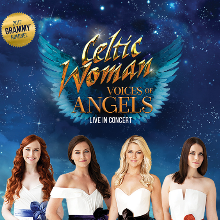 Celtic Woman tickets at Verizon Theatre at Grand Prairie in Grand Prairie