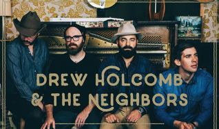 Drew Holcomb & the Neighbors tickets at El Rey Theatre in Los Angeles