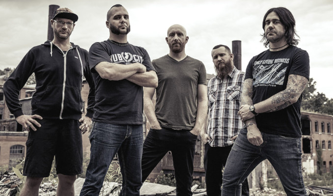 Killswitch Engage tickets at The NorVa in Norfolk