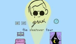 gnash tickets at Arvest Bank Theatre at The Midland in Kansas City