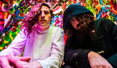 Hippie Sabotage tickets at The Ritz Ybor, Tampa
