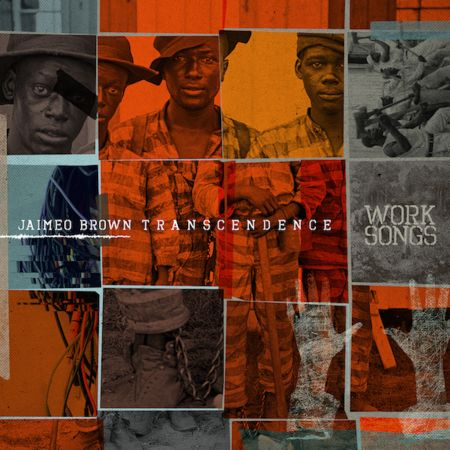 Jaimeo Brown is a hard-working, thinking man's drummer and producer who sought to tell stories of the forgotten people of his ancestry. He s