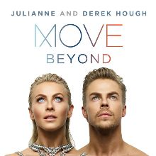 Julianne & Derek Hough: tickets at Verizon Theatre at Grand Prairie in Grand Prairie