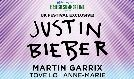 Justin Bieber tickets at Hyde Park in London