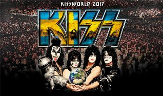 KISS tickets at TELE2 ARENA/Stockholm Live in Stockholm