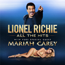 Lionel Richie tickets at Sprint Center in Kansas City