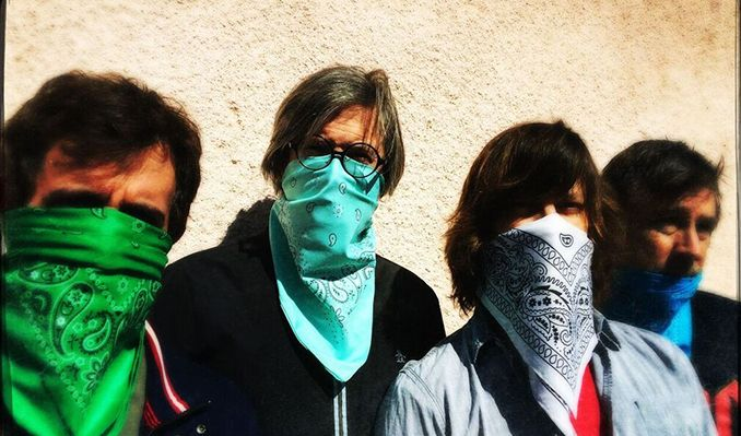 Old 97's tickets at Fonda Theatre in Los Angeles