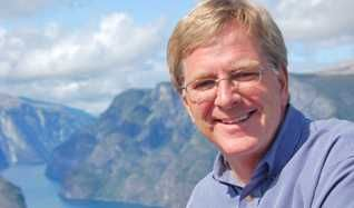 Rick Steves tickets at Keswick Theatre in Glenside