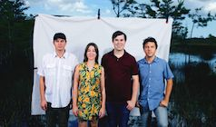 Surfer Blood tickets at Great Scott, Allston