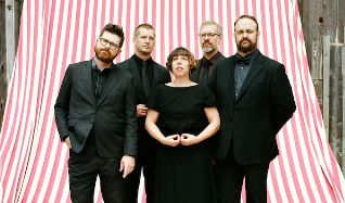 The Decemberists tickets at The National, Richmond