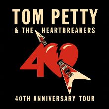 Tom Petty and The Heartbreakers tickets at Sprint Center in Kansas City