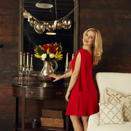 Interview: Kellie Pickler is dreaming of a white Christmas with ...