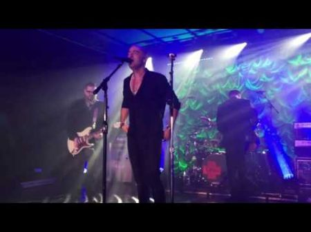 Live reunites with Ed Kowalczyk for first show in more than seven years
