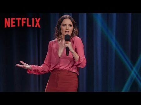 Jen Kirkman & more to drop new Netflix specials this January