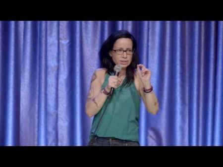 Janeane Garofalo's 'If I May' to drop this January