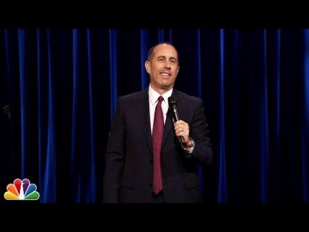 Jerry Seinfeld talks orthodontia with Kristin Wiig in 'Comedians in Cars' premiere