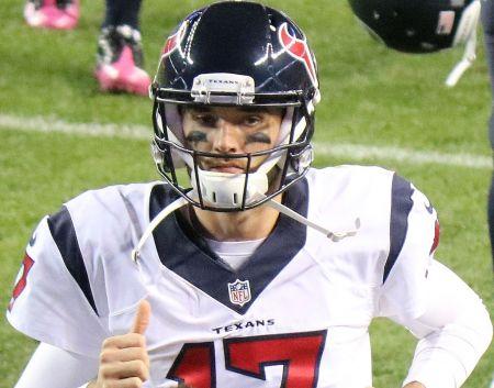 We know Tom Brady. Brock Osweiler, you are no Tom Brady.
