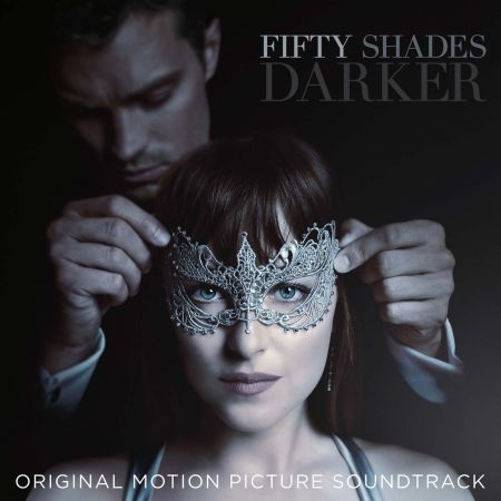 Fifty Shades Darker soundtrack boasts the best in pop music.