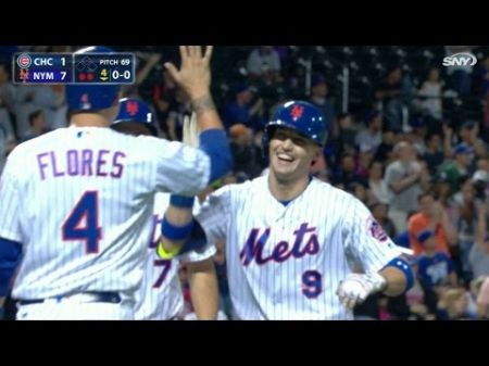 New York Mets: Who will be the fifth outfielder for 2017?