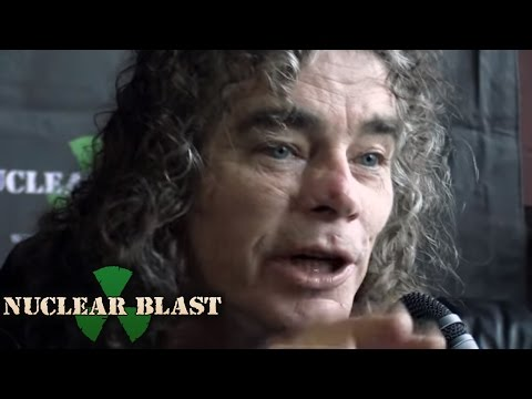 Overkill releases second track-by-track trailer for 'The Grinding Wheel'