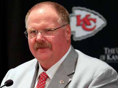 Kansas City Head Coach Andy Reid has experience in winning playoff games after a bye week. The Chiefs have a poor history in that area, howe