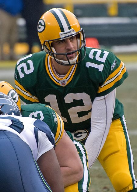 Will Aaron Rodgers and the Packers keep their winning streak going all the way to the Super Bowl?