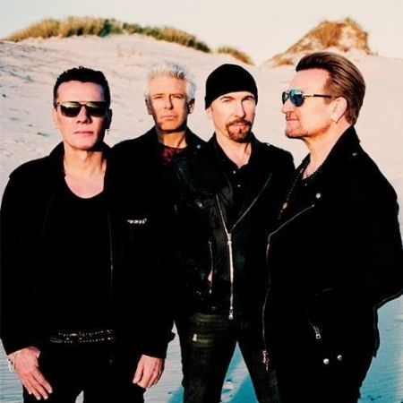 U2 adds second nights in Los Angeles, Chicago and East Rutherford, New Jersey
