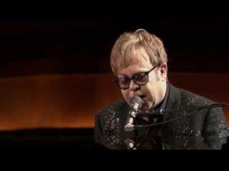 Elton John expands 2017 residency in Las Vegas with spring dates