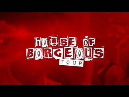 The House of Borgeous Tour makes its way to Webster Hall on Friday