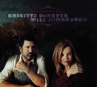 AXS review: Will Kimbrough and Brigitte DeMeyer find peace in quiet on 'Mockingbird Soul'
