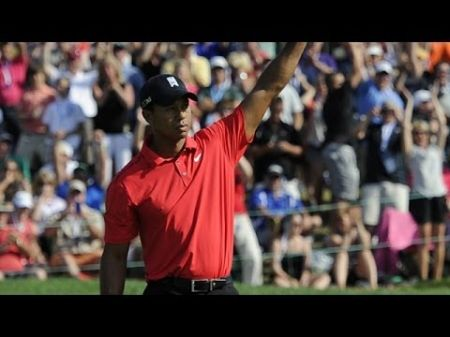 Tiger Wood talks return to Riviera at Genesis Open media day; tickets now on sale