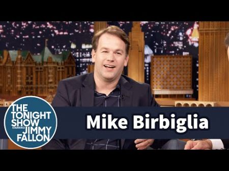 Mike Birbiglia's new special is coming to Netflix this February